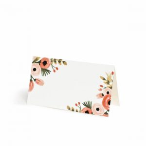 Dusty Rose Place Cards – Rifle Paper Co.