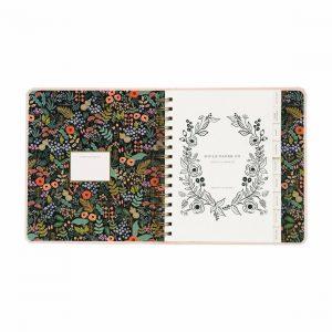 Bouquet 2019 Planner – Rifle Paper Co.