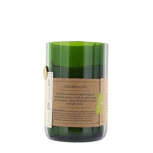 Champagne – Rewined Candles