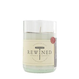 Zinfandel Blanc – Rewined Candles