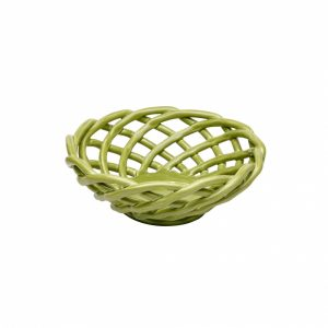 Ceramic Basket – Casafina