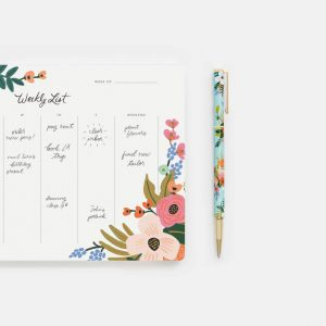 Lively Floral Pen – Rifle Paper Co.