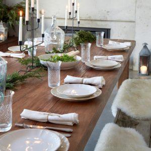 Bistro Dinner Plate – Casafina