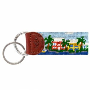 Island Time Key Fob – Smathers & Branson