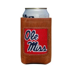 Ole Miss Can Cooler – Smathers & Branson