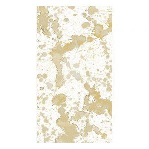 Splatterware Paper Guest Towel Napkins – Caspari