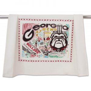 Georgia Tea Towel – catstudio