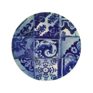 Lisboa Collection Charger Plate – Costa Nova