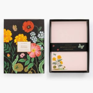Botanical Stationery Set – Rifle Paper Co.