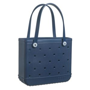 Small Navy Bogg Bag