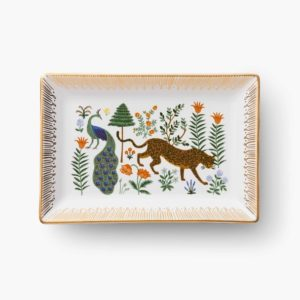 Menagerie Catchall Tray – Rifle Paper Co.