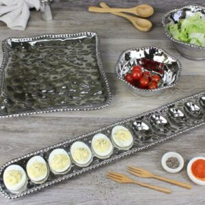 Dressed Egg Tray