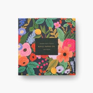 Garden Party Jigsaw Puzzle – Rifle Paper Co.
